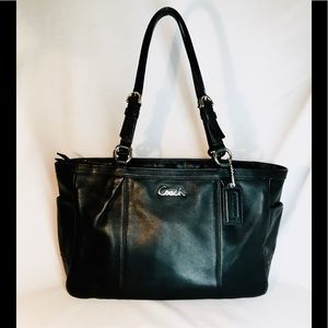 Coach Authentic Leather Purse